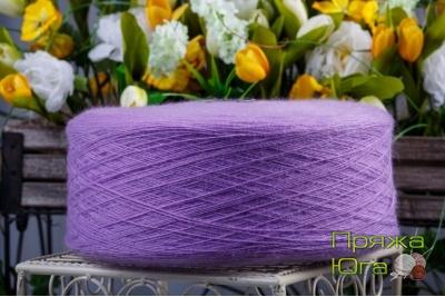 Карачаевская пряжа для машинного вязания в бобинах