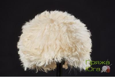 Папаха кавказская из натуральной овчины