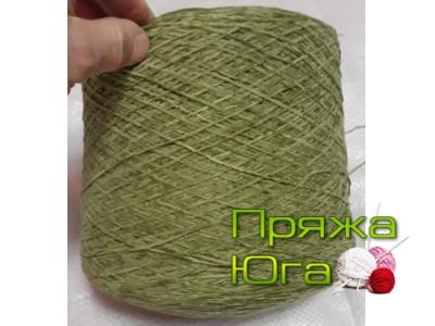 Пряжа Велюр (Турция) цвет 4