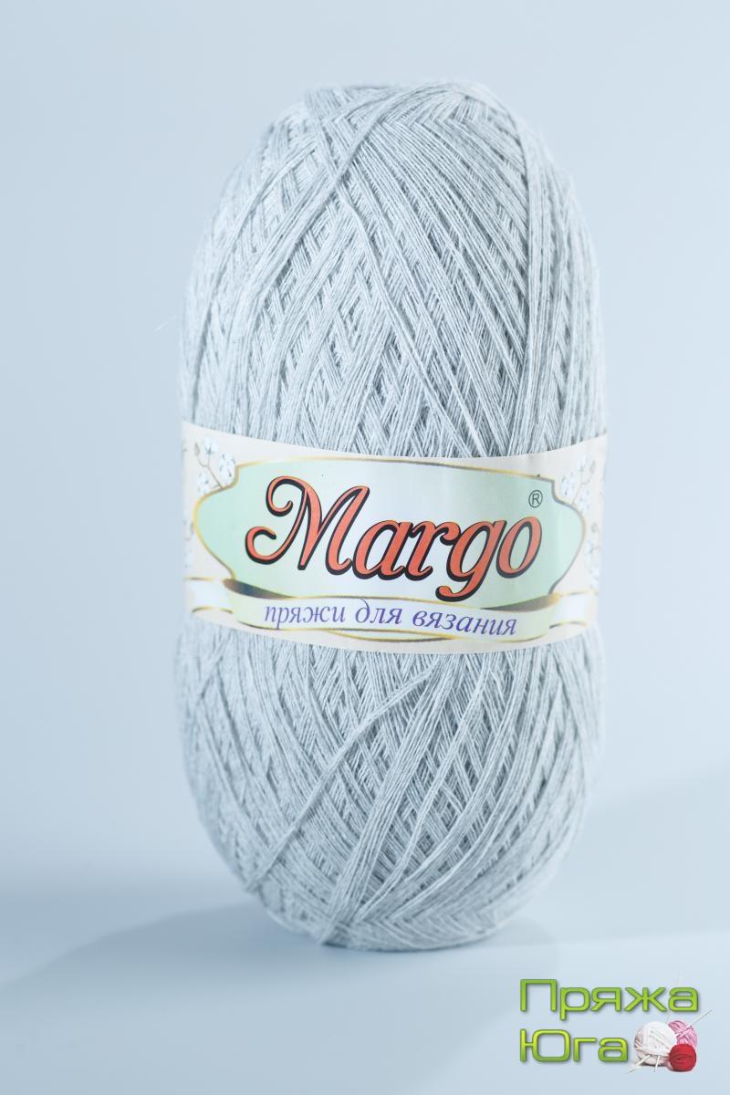 Пряжа Марго (Турция) хлопок цвет мрамор