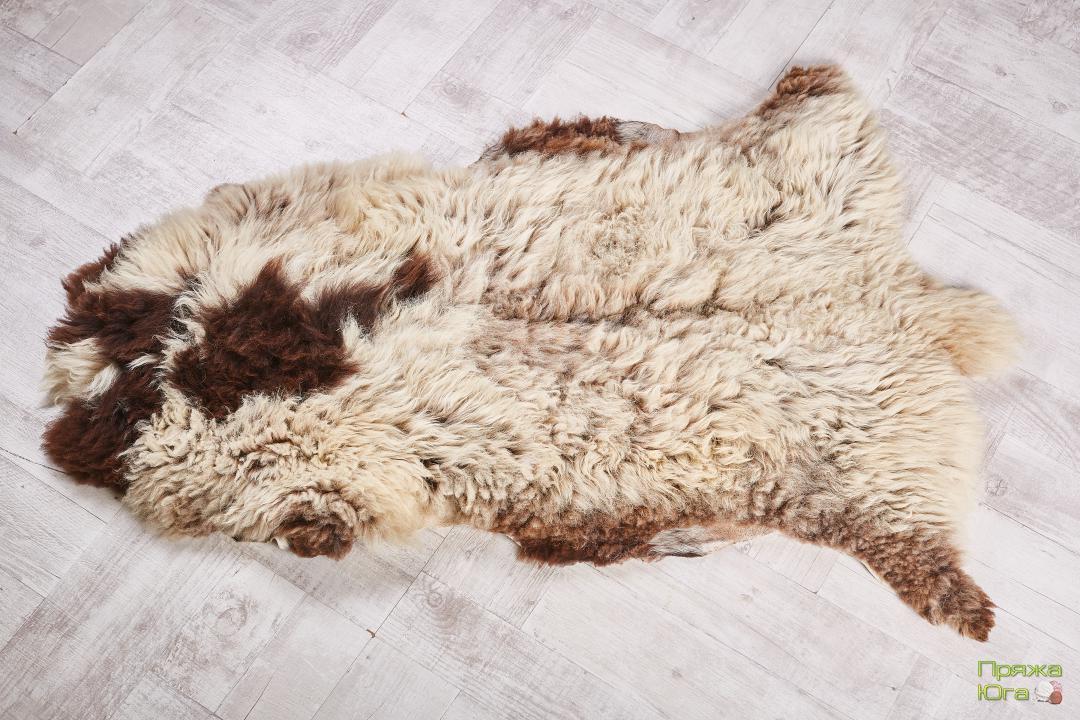 Шкура из натуральной овчины