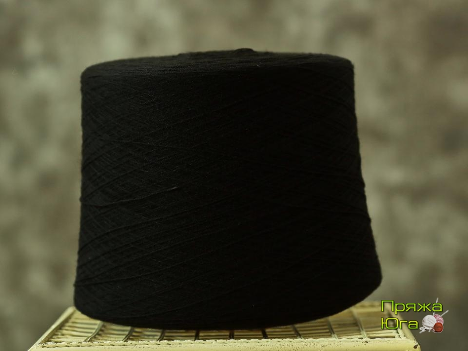 Пряжа Sireci 2-35 (Турция) цвет 9500