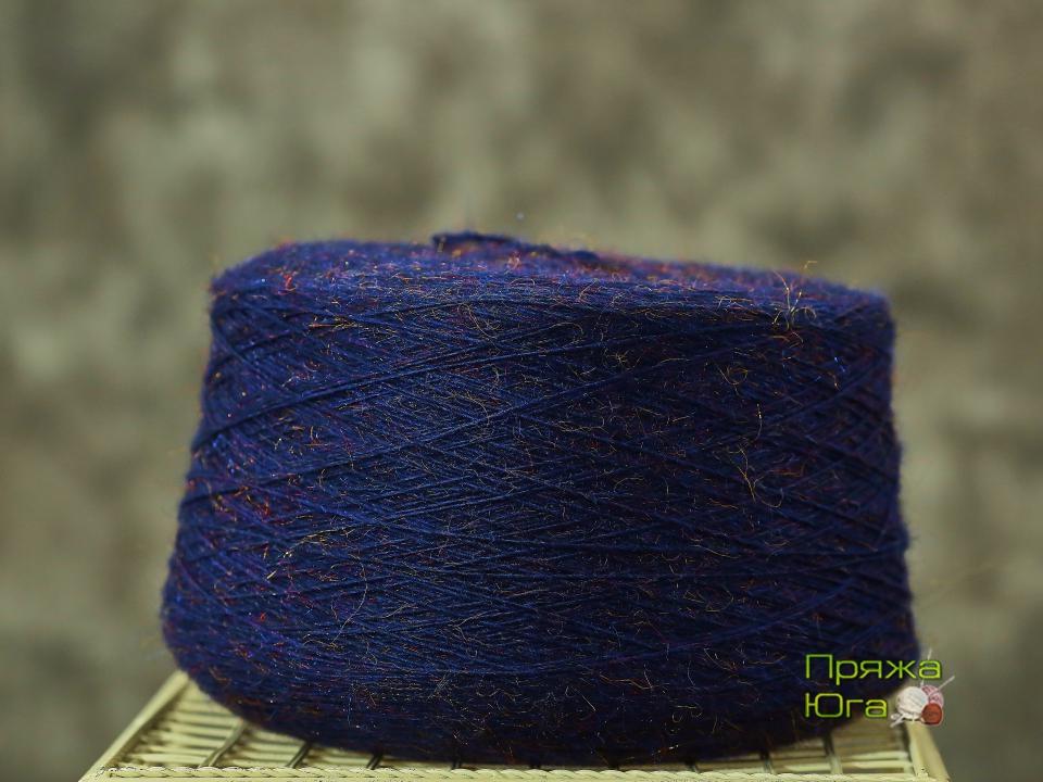 Пряжа Gazzal Boogie 1-3 (Турция) цвет 2154