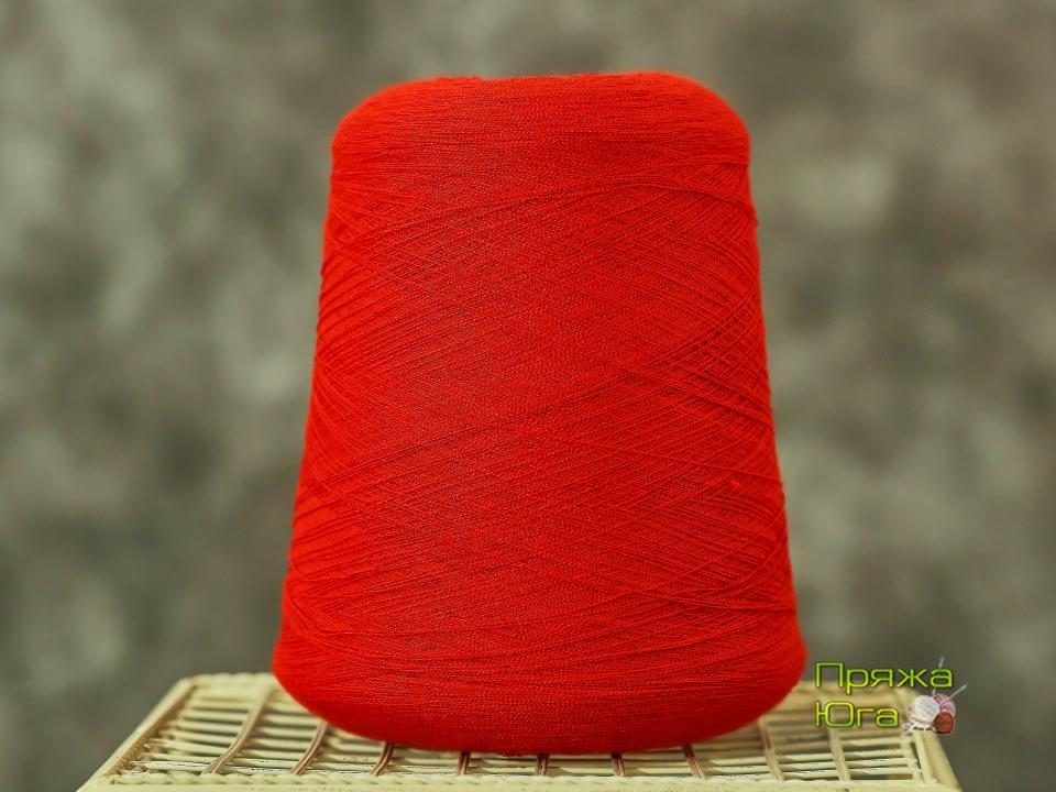 Пряжа Фризе Sireci 14,5-1 (Турция) цвет гюртекс 9045