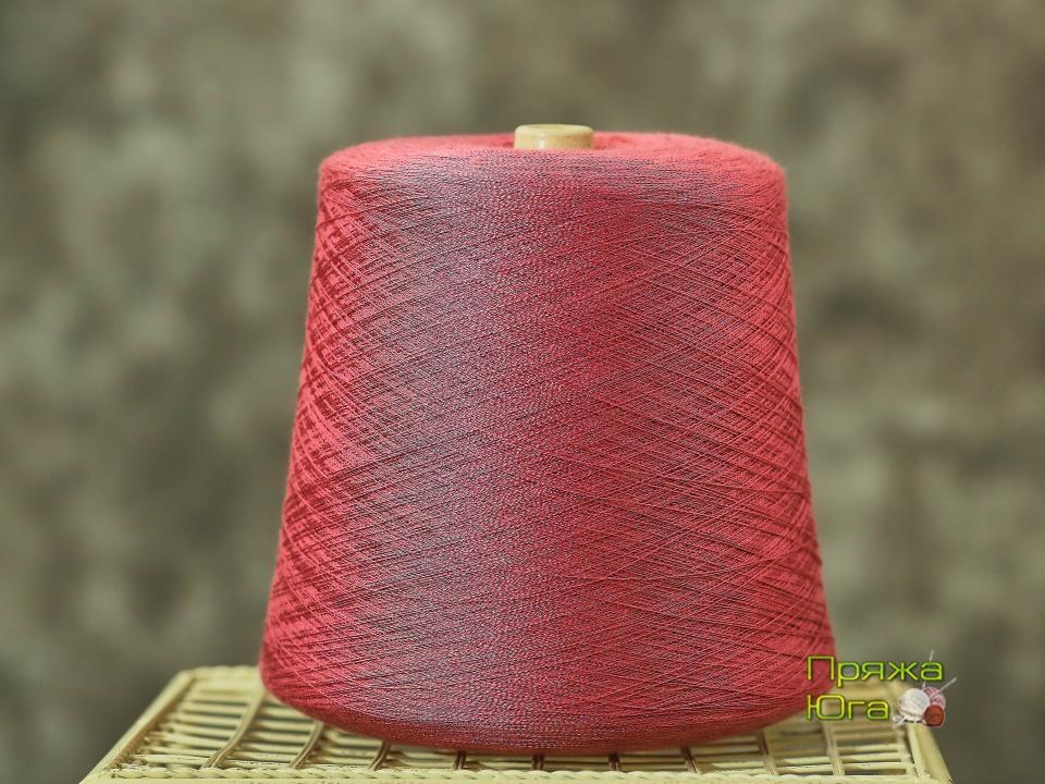 Пряжа Фризе Sireci 14,5-1 (Турция) цвет 26-078