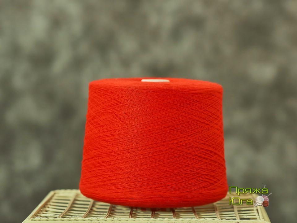 Пряжа полухлопок Tvu 30-2 (Германия) цвет 325