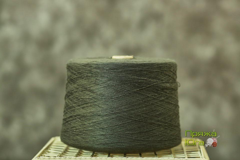 Пряжа Vernitas 32-2 (Латвия) цвет 8122