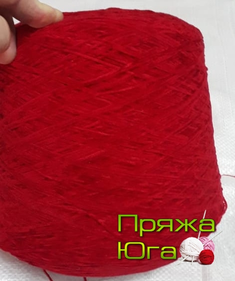 Пряжа Велюр (Турция) цвет 2