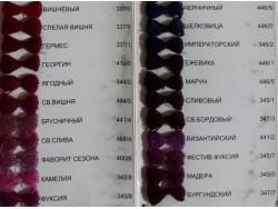 Пряжа Полесье (Белоруссия) 30\70