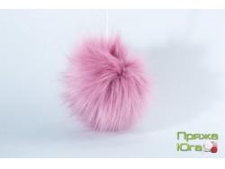 Помпон № 16 цвет фламинго