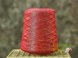 Пряжа Gazzal Rock-N-Roll 1-2,3 (Турция) цвет 13190