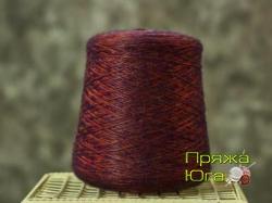 Пряжа Gazzal Rock-N-Roll 1-2,3 (Турция) цвет 13476
