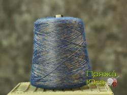 Пряжа Gazzal Rock-N-Roll 1-2,3 (Турция) цвет 13184