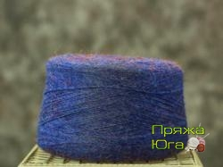 Пряжа фантазийная Gazzal Boogie 1-3 (Турция) цвет 2153