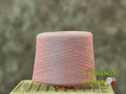 Пряжа полухлопок Tvu 30-2 (Германия) цвет 555