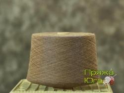 Пряжа полушерсть Vernitas 15-1 (Латвия) цвет  21534
