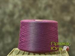 Стабилизированная пряжа Vernitas 30-2 (Латвия) цвет  379