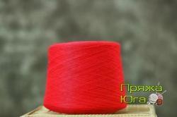 Пряжа Пинская (Белоруссия) цвет валентинка