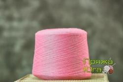 Пряжа Пинская (Белоруссия) цвет розовый миндаль