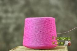 Пряжа Пинская (Белоруссия) цвет камелия