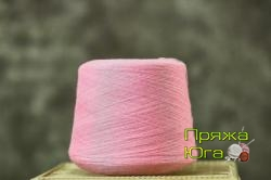 Пряжа Пинская (Белоруссия) цвет нежно-розовый
