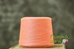 Пряжа Пинская (Белоруссия) цвет персиковый бутон