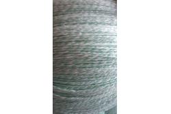 Пряжа меланж для ручного вязания в пасмах